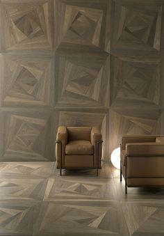 Wall paneling 13