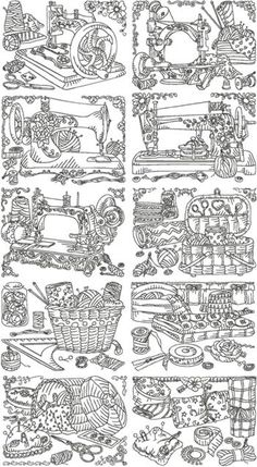 Sewing machine vintage embroidery designs New Ideas Best Embroidery Machine, Embroidery Sampler, Learn Embroidery, Free Machine Embroidery Designs, Hand Embroidery Patterns, Vintage Embroidery, Needlepoint Patterns, Embroidery Jewelry, Embroidery Art