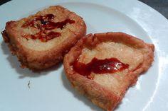 Torrijos (Catalan style French Toast) at onak Tarragona, Spain   Europe a la Carte Travel Blog