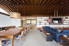 Residência CN — Jacobsen Arquitetura
