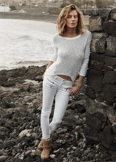 sweater mujer tejidos - Buscar con Google