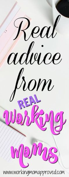 Working mom life is challenging, complex, and unique. In this post, different working moms share their secrets to making working mom life work for them. Life Hacks, Mom Hacks, Baby Hacks, Mom Advice, Parenting Advice, Working Mom Tips, Working Mother, Newborn Schedule, Mentally Strong