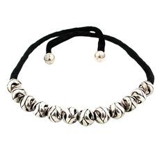 Antonio Pineda  Pre Columbian Beads Necklace