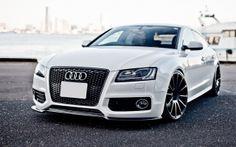 Audi A5 Sportback tuning