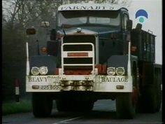 Classic Trucks  Camiones especiales británicos  español