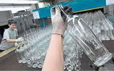 Some of the major factors driving the growth of the global glass packaging market are up surging demand for glass packaging in Asia-Pacific, increasing urbanization, and large population base in the Asia-Pacific.