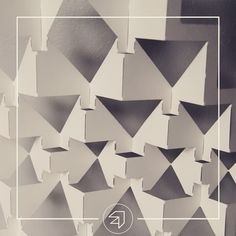 #FoldForm #folded_for_function #paper #kinetic #kineticpaper #kirigami #origamic #origami #3D #3d #kineticart #paperarchitecture #paperart #popup #designed #popupology #produced #papershapers #geomeriy #geometric #gray #light #shadow #London