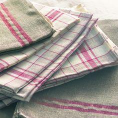 1000 images about beaux torchons kitchen towels on - Torchons de cuisine ...