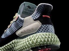 sale retailer 5237b 71b97 Fashion  Sneakers  Adidas ZX 4000 4D B42203 sneaker sneakers adidas