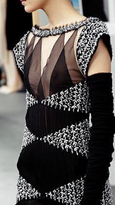 Chanel Haute Couture Fall-Winter 2016