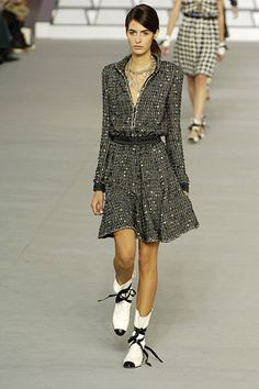 Chanel SS 2006