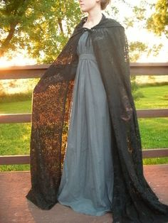 Hey, I found this really awesome Etsy listing at http://www.etsy.com/listing/121615555/full-gorgeous-lace-cloak-made-to-order