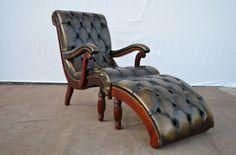 W takim fotelu-leżaku skuteczny #relaks gwarantowany: http://www.indianmeble.pl/fotele/Rekreacyjny-fotel-lezak-CH-104 :) #fotel, #fotele