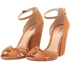 sandálias com salto grosso - Pesquisa Google
