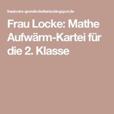 101 besten Arbeitsmaterial Mathe Bilder auf Pinterest | Grundschule ...