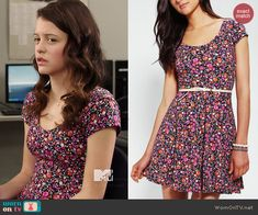 8aefa5adce8 18 Best Degrassi  The Next Generation Style   Clothes by WornOnTV ...