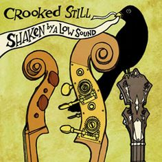 I'm listening to Ecstasy by Crooked Still on Last.fm's Scrobbler for iOS.