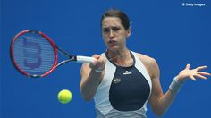 "@BenRothenberg  Nov 4 Virginia, USA Raw, emotional stuff from Andrea Petkovic at @WTA_insider. ""I really have to figure out if I want to keep playing."" http://wtatenn.is/IFUvJ3"