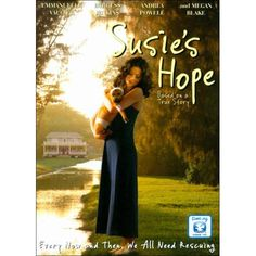 Review & Giveaway; Susie's Hope DVD http://wp.me/p4EAYc-1I via @lesablogs