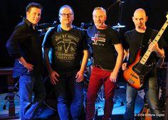 A Band Named Sue, allround coverband te boeken via Wonna