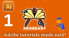 ADOBEASY // mange fine tutorials // My Facebook Fan Page: http://on.fb.me/fKEFLA My Blog: http://designsbyjonathan.com/blog On Twitter: http://twitter.com/adobeasy This is my intro tutorial to ...