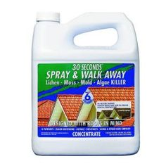 30 Seconds 2 5 Gal Outdoor Cleaner Concentrate 100059523