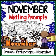 primary writing prompts Creative writing journal topics lots of creative writing worksheets with prompts that spark students' imagination to see common core standards for these worksheets, click on the common core symbol.
