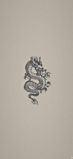 Dragon Wallpaper Iphone, Japanese Wallpaper Iphone, Snake Wallpaper, Retro Wallpaper Iphone, Hippie Wallpaper, Trippy Wallpaper, Iphone Wallpaper Tumblr Aesthetic, Iphone Background Wallpaper, Butterfly Wallpaper