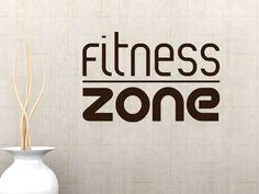 Peppen Sie Ihren Fitness Raum auf mit einem Kraftsport Wandtattoo. Oder gestalten Sie Ihr Fitnessstudio ohne viel Aufwand komplett um. Design, Home Decor, Graz, Exercise Rooms, Fitness Studio, Decoration Home, Room Decor, Interior Decorating