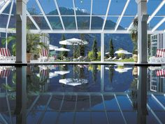 der #Oberforsthof - Wellnesshotel in St. Johann #Salzburger Land , Foto: oberforsthof.at