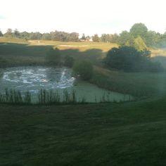 Peeble creek pond- www.pedalbikez.com