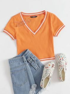 Teenage Girl Outfits, Cute Girl Outfits, Cute Outfits For Kids, Casual Summer Outfits, Teen Fashion Outfits, Retro Outfits, Girly Outfits, Cute Fashion, Trendy Outfits