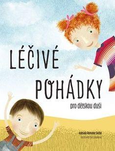 Léčivé pohádky pro dětskou duši   Albatrosmedia.cz Movies, Movie Posters, Gifts, Presents, Films, Film Poster, Cinema, Movie, Favors