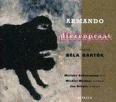 Bela Bartok - Bartok: Dierenverhalen