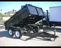 Car Trailers For Sale, Fontana California, New And Used Cars, Building, Trailers, Buildings, Architectural Engineering