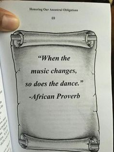 knowledge is power proverb