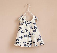 Bailey Butterfly Dress