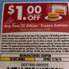 (20) $1 off 2 Atkins Frozen Entrees EXP 11-30-14 - http://couponpinners.com/coupons/20-1-off-2-atkins-frozen-entrees-exp-11-30-14/
