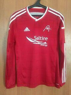 Adidas Originals, The Originals, Aberdeen, Adidas Jacket, Scotland, Seasons, Fan, Sports, Cards