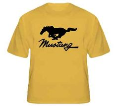 Keith Urban April 10 Idol Yellow Mustang T Shirt Yellow Mustang, Mustang T Shirts, April 10, Keith Urban, Men's Hairstyles, Online Price, Idol, Fan, Gift Ideas