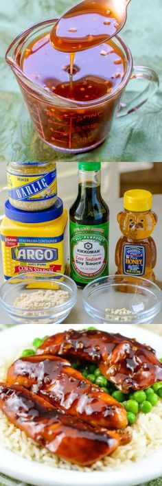 Why order takeout when you can make this sweet and spicy Teriyaki Sauce Recipe at home? Then you have the Teriyaki Sauce on-hand to use in stir-fry recipes, or as a marinade or sauce on grilled chicken, pork, beef, or fish! Scroll down to see the video about how to make Teriyaki Sauce. via @flavormosaic