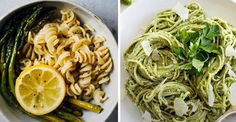 10 Mouthwateringly Delicious Pasta Dishes That Are Perfect For Spring