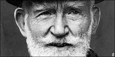 """""""Cruelty must be whitewashed by a moral excuse, and pretense of reluctance.""""  George Bernard Shaw"""