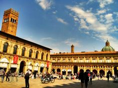 """Beautiful Bologna – Part I in Photos"" by @SuuperG"