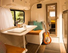 Super Ideas For Small Trailer Remodel Glamping