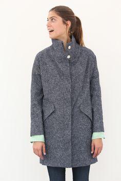 Feral Childe Marlin Coat