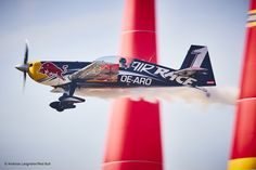 Severe conditions, fierce battles, and a captivating season finale at the Red Bull Air Race in Indianapolis. Congratulations to the new world champion Muroya and a big thank you to our #RIEDEL team.