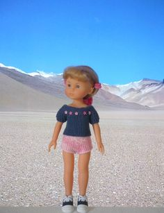 Tuto du top de Camille poupée de 33 cm 01Désert d'Atacama (4)