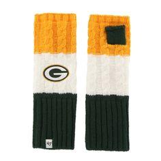 Green Bay Packers '47 Brand Women's Swanson Arm Warmers