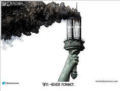 09-11-2016   Political Cartoons by Michael Ramirez